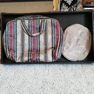 Travel case set